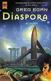 Diaspora af Greg Egan