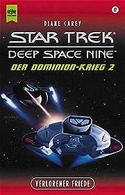 Star Trek, Deep Space Nine, Verlorener…