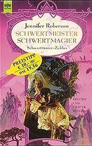 Schwertmeister / Schwertmagier av Jennifer…