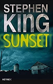 Sunset de Stephen King