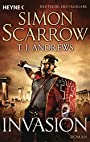 Invasion - Simon Scarrow