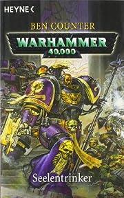 Warhammer 40,000 - Seelentrinker por Ben…