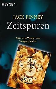 Zeitspuren: Mit einem Vorwort von Wolfgang…