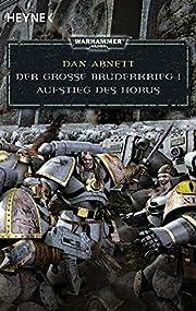 Aufstieg - Der Große Bruderkrieg: Warhammer…