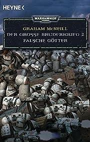 Falsche Götter - Der Große Bruderkrieg 2:…