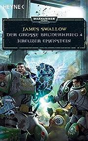 Kreuzer Eisenstein - Der Große Bruderkrieg…