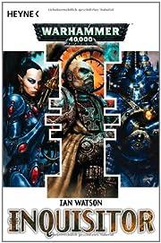 Inquisitor: Warhammer-40,000-Roman por Ian…
