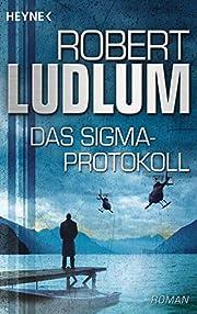 Das Sigma-Protokoll av Robert Ludlum