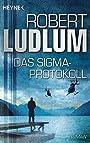 Das Sigma-Protokoll - Robert Ludlum