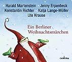 Ein Berliner Weihnachtsmärchen by Jenny…