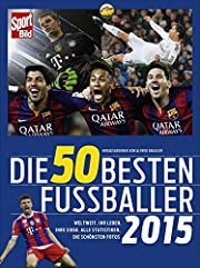Die 50 besten Fußballer 2015: Weltweit. Ihr…