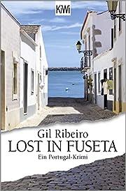 Lost in Fuseta por Gil Ribeiro