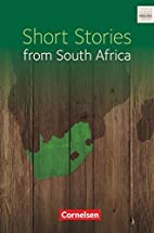 Short Stories from South Africa by Horst…