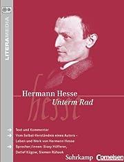 Unterm Rad av Hermann Hesse