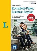 Langenscheidt Komplett-Paket Business…