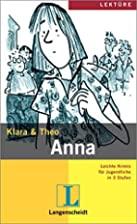 Anna (Stufe 3) - Buch mit Mini-CD: Lektüre.…