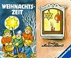 Weihnachtszeit (German Edition) by Albert…