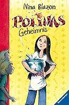 Polinas Geheimnis by Nina Blazon