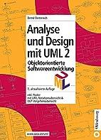 Objektorientierte Softwareentwicklung by…