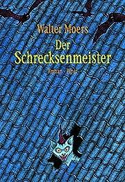 Der Schrecksenmeister av Walter Moers