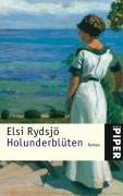 Holunderblüten. by Elsi Rydsjö