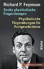 Sechs physikalische Fingerübungen -…