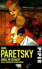 Engel im Schacht de Sara Paretsky