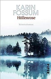 Höllenrose: Kriminalroman (Konrad…