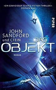 Das Objekt: Roman von John Sandford