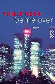 Game over por Philip Kerr