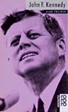 John F. Kennedy by Alan Posener
