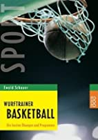 Wurftrainer Basketball: Die besten…