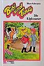 Bibi und Tina, Bd.16, Die Lipizzaner - Theo Schwartz