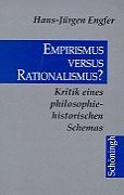 Empirismus versus Rationalismus? by…