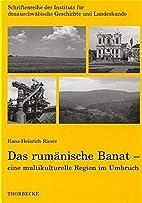 Das rumanische Banat: Eine multikulturelle…