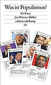 Was ist Populismus?: Ein Essay (edition…