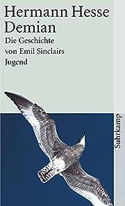 Demian : d. geschichte von Emil Sinclairs…