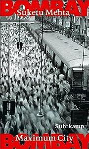 Bombay.Maximum City av Suketu Mehta