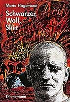 Schwarzer, Wolf, Skin by Marie Hagemann