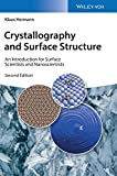 Crystallography and surface structure : An introduction for service scientists and nanoscientists