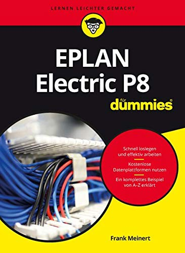pdf eplan electric p8 fur dummies german free ebooks. Black Bedroom Furniture Sets. Home Design Ideas