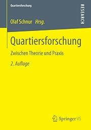 Quartiersforschung zwischen Theorie und…