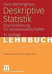 Deskriptive Statistik: Eine Einführung für…