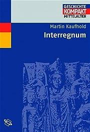Interregnum de Martin Kaufhold