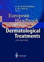 European Handbook of Dermatological…