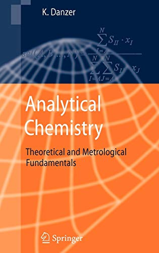 Free download analytical chemistry ebook