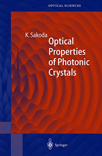 PDF] Optical Properties of Photonic Crystals (Springer, 2001) | Free