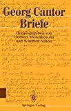 Briefe / herausgegeben von Herbert Meschkowski und Winfried Nilson