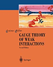 Gauge theory of weak interactions di Walter…