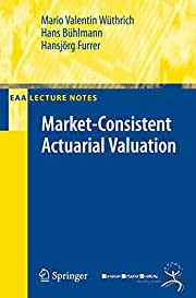 Market-Consistent Actuarial Valuation (EAA…